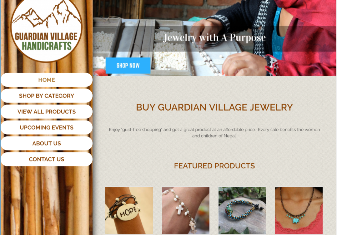 Guardian Village Handicrafts
