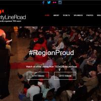 TEDxCountyLineRoad