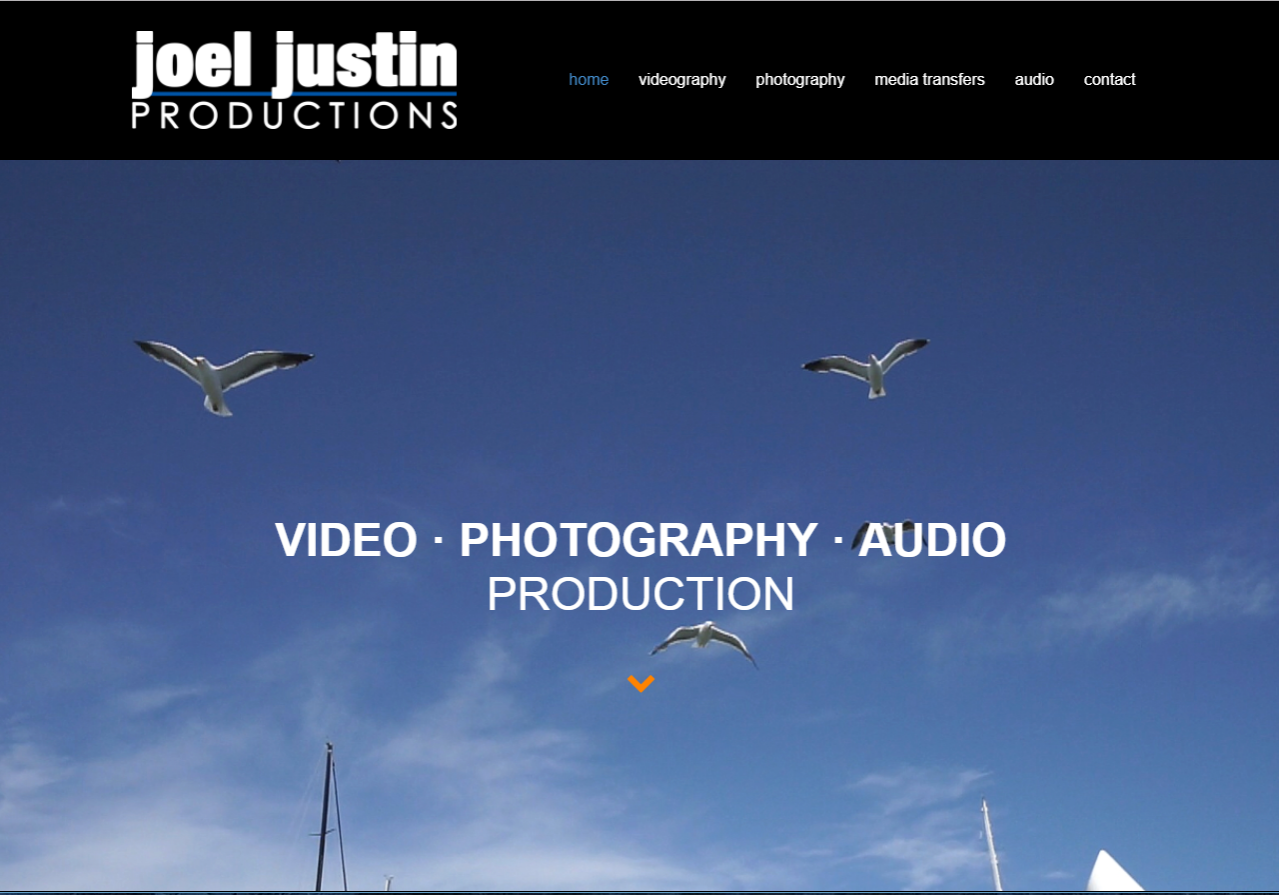 Joel Justin Productions